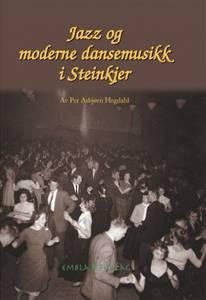 Bilde av Jazz og moderne dansemusikk i Steinkjer